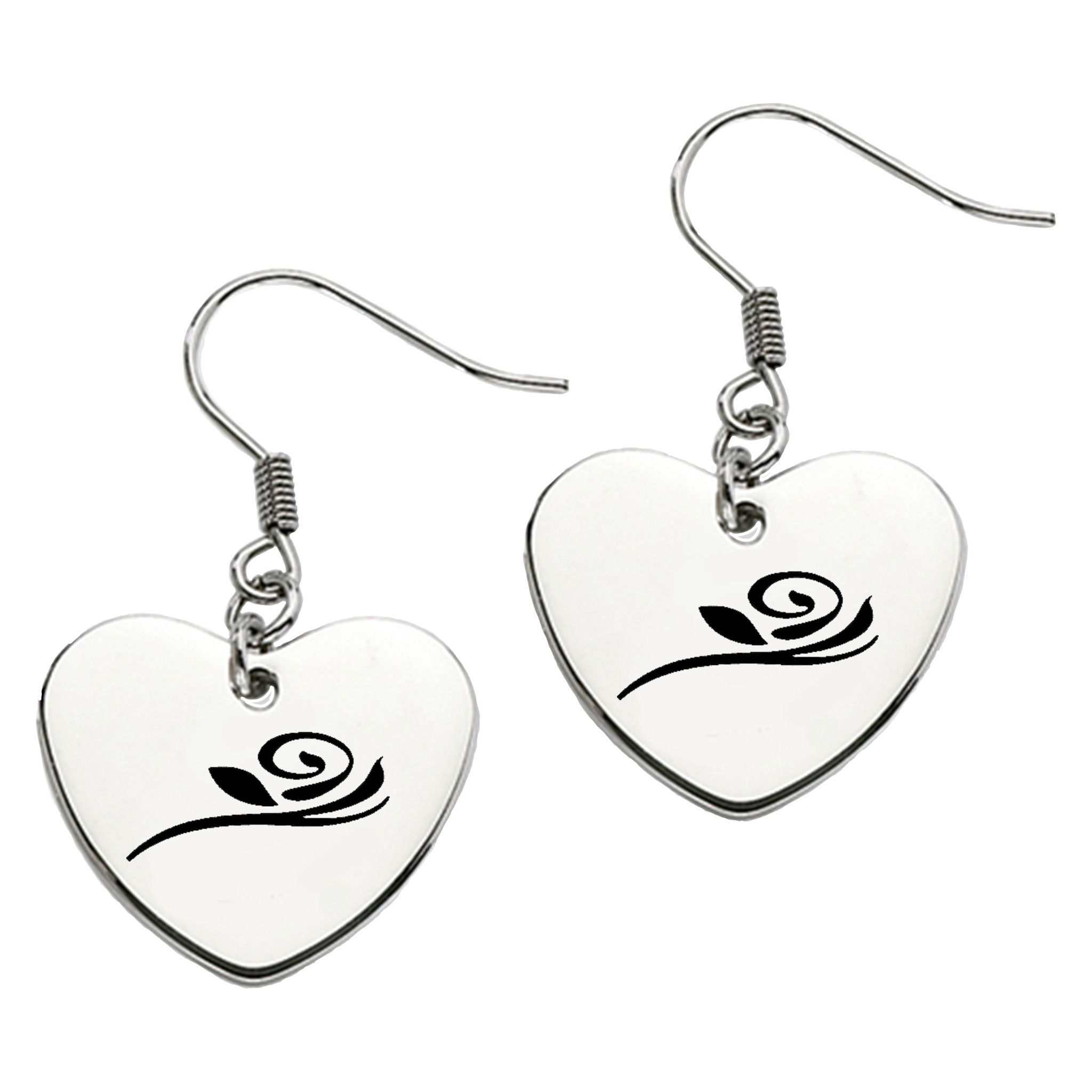 Alpha gamma delta symbol heart shape drop earrings products alpha gamma delta symbol heart shape drop earrings buycottarizona Gallery