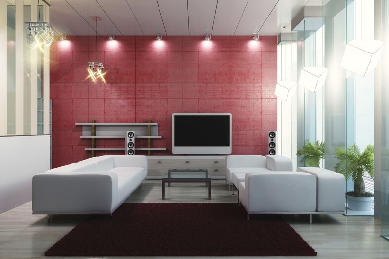 Love This Livingroom Style Our Mr16 Led Bulbs Would Fit Perfectly Here Living Room Lighting Led Light Bulbs Home