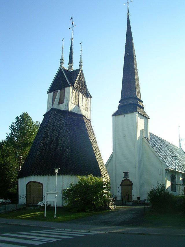 Suomi Palvelu