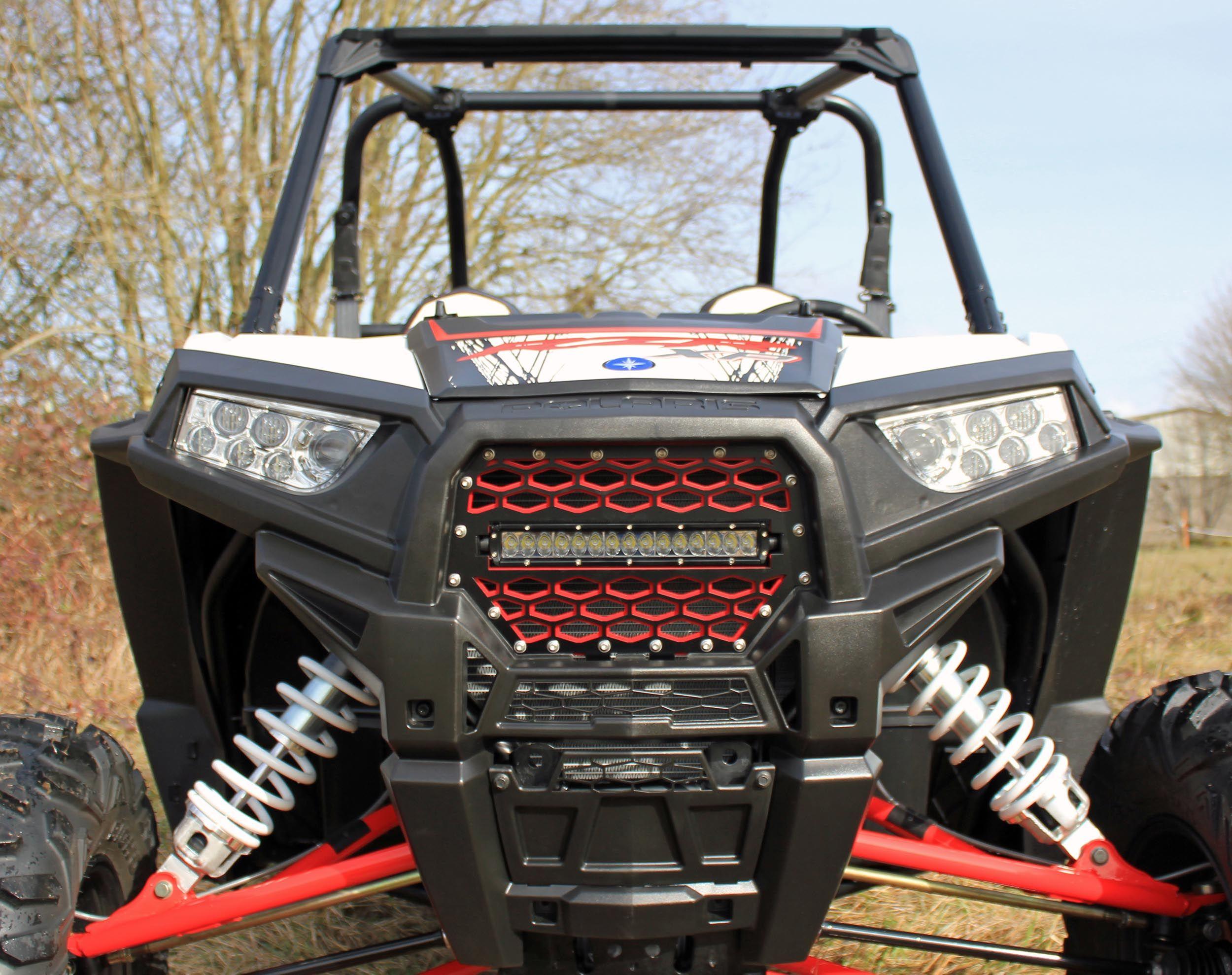 UTV Roll Cage Entry Grab Handle Rhino RZR Prowler Mule Teryx Ranger Commander