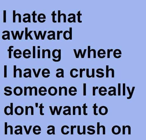 Gallery For > That Awkward Moment Quotes About Crushes:SO ...