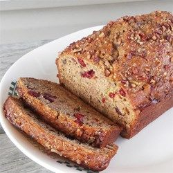 Banana Zucchini Bread Allrecipes Com Make It Bake It