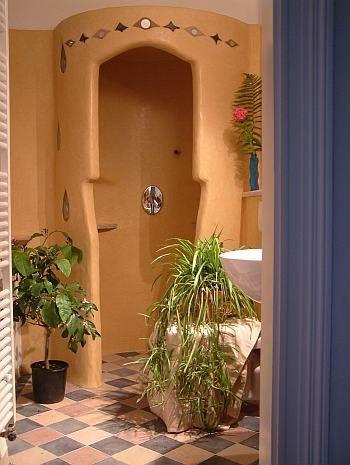 tadelakt dusche - Tadelakt Dusche Boden