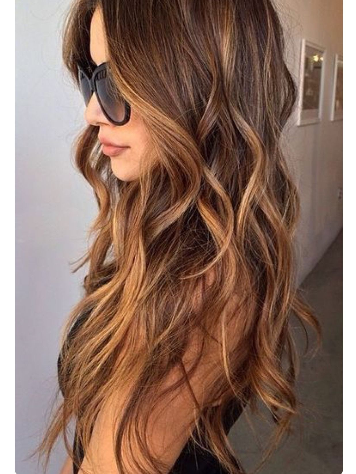 Pleasurable Pictures Of Hair Color Ideas For Brunettes Health