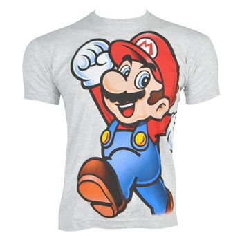 Maro Themed T-Shirt