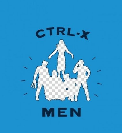 CTRL-X MEN