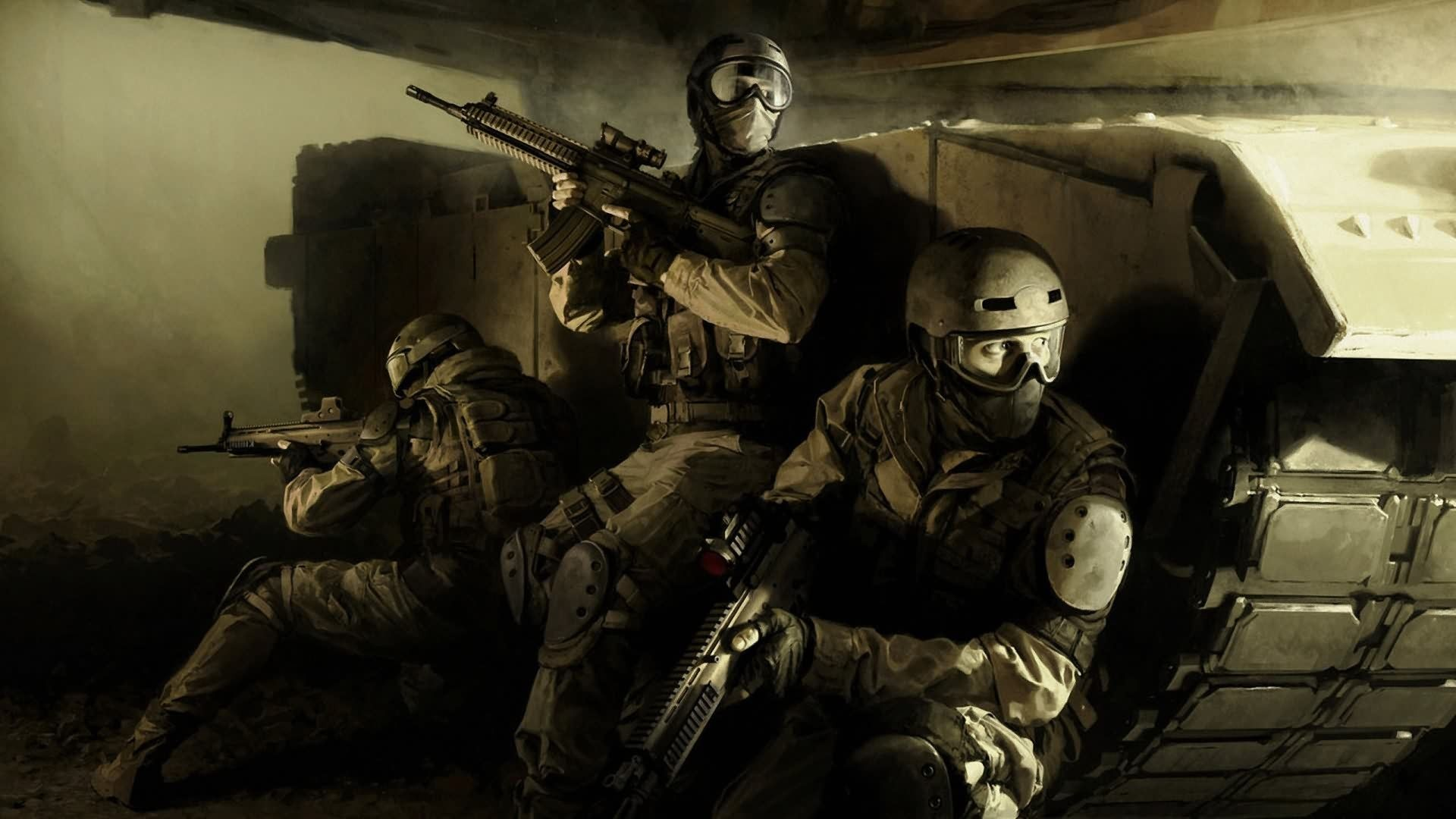 Undefined Us Army Special Forces Wallpapers 32 Wallpapers