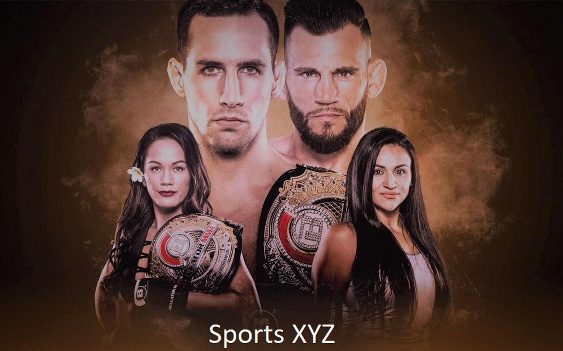 "How To Watch Bellator 220 ""MacDonald Vs. Fitch"" Live Stream"