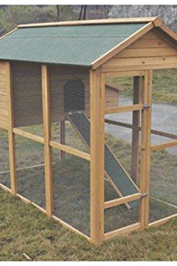 Backyard Chicken Coop Kit simple chicken coop kits you should try for the backyard chickens