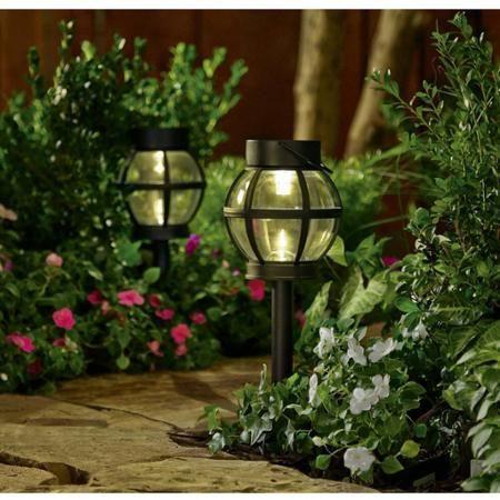 Patio Garden Landscape Lighting Better Homes And Gardens