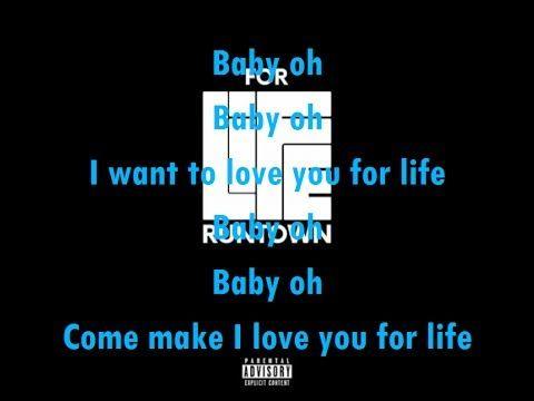runtown for life