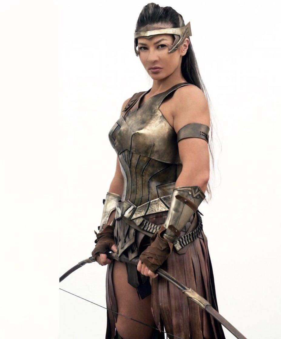 Pin On Amazon Wonder Woman