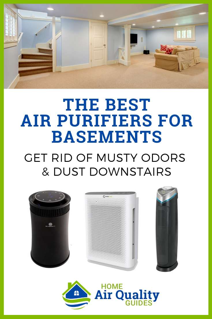 Best Air Purifier For Basement Large Small Finished Or Unfinished Air Purifier Basement Odor Purifier