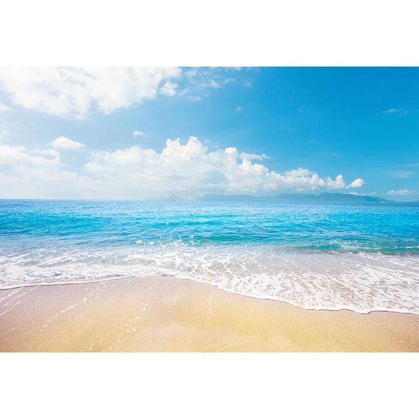 Scenic Backdrops Background Ocean Backdrop Sky G 562 In 2020 With