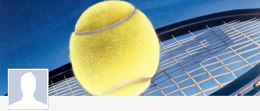 Tennis Ball Facebook Cover Tennis Ball Best Facebook Cover Photos
