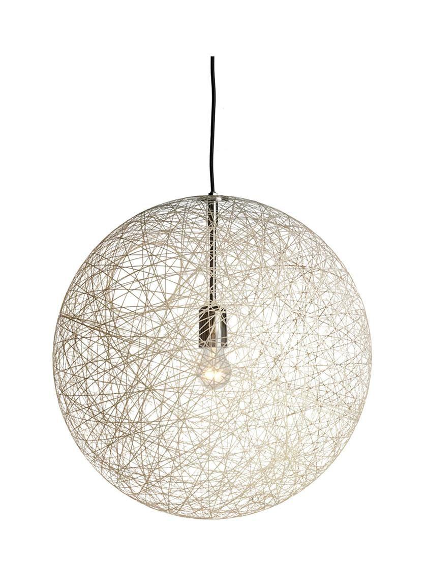 Moooi Hanglamp Random Light - Lampen | Pinterest - Verlichting ...