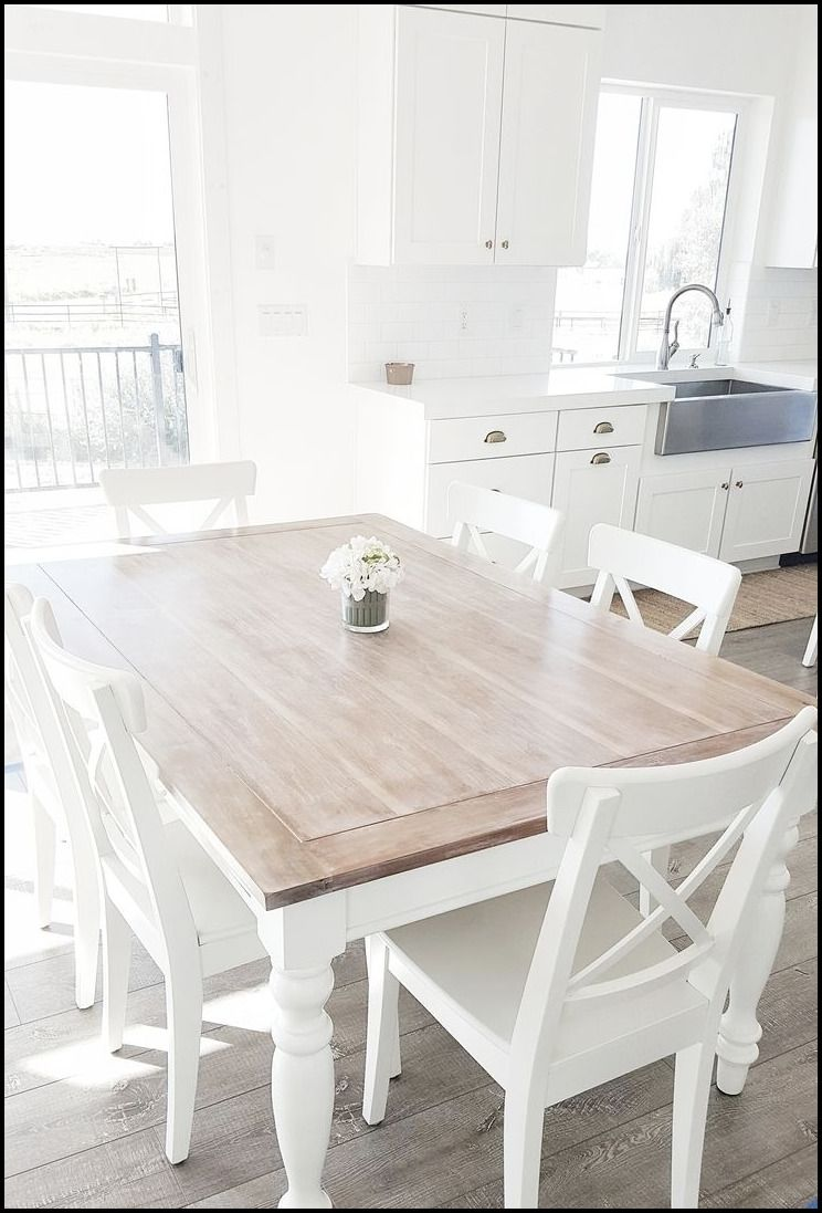 White Washed Oak Dining Table And Chairs Walmart Adirondack Plastic Whitewash Kitchen