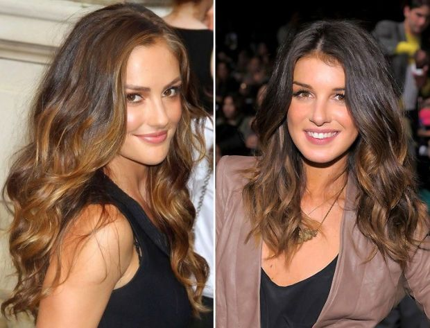 Diy balayage best tutorial for balayage and technique for easiest diy ombre for timeless seamless colourminka kellyshenae grimes solutioingenieria Gallery