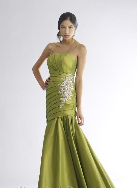 ea5036dc7 فساتين سهره 2013 فساتين راقيه 2013 | عالم الازياء Strapless Dress Formal,  Formal Dresses,