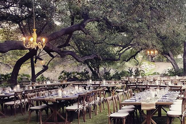 20 Southern California Woodsy Wedding Venues | Southern ...
