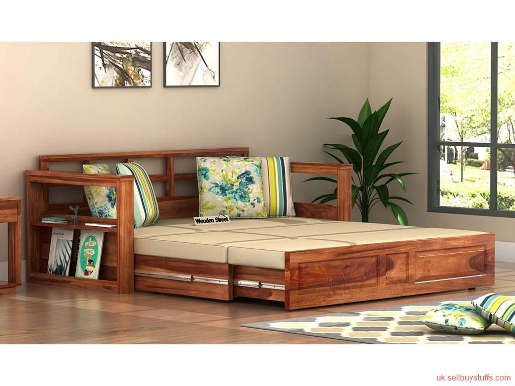 Wood Sofa Bed Designs Sofa Bed Design Sofa Bed With Storage Wood Sofa