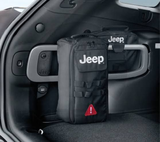 Wrangler Cargo Bag Jeep Grand Cherokee Accessories Jeep Cherokee Accessories Jeep Trailhawk
