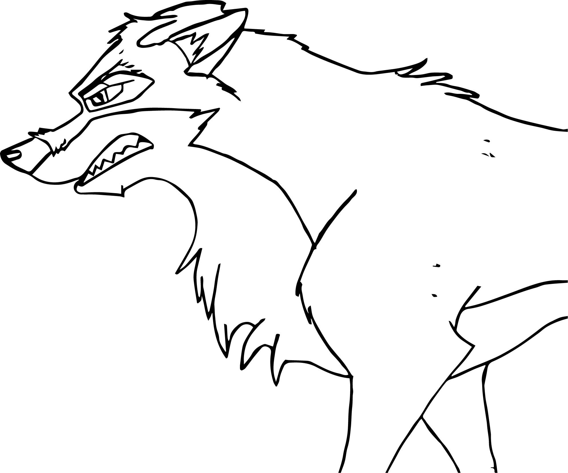 Balto Coloring Pages - Kirkhoytkaseem Coloring Pages