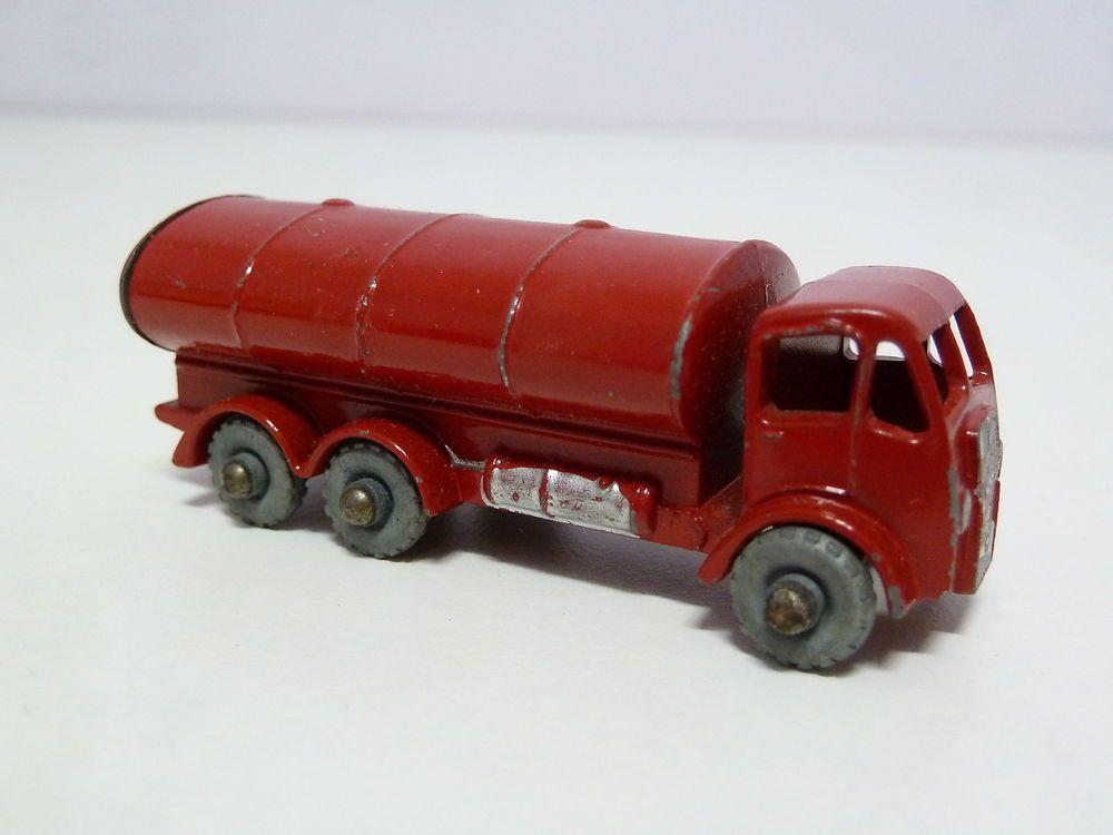 Matchbox Australia Road Transport Forum RTF .....Old Shop Stock 1994