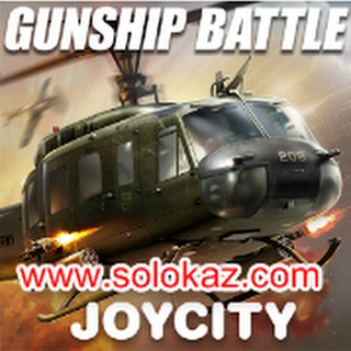 gunship battle mod money apk free download