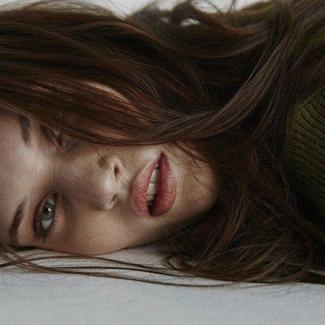 """""""Ilia lipstick in """"perfect day"""" it looks bright in the ..."""