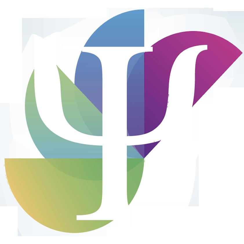 Картинка логотип психолог