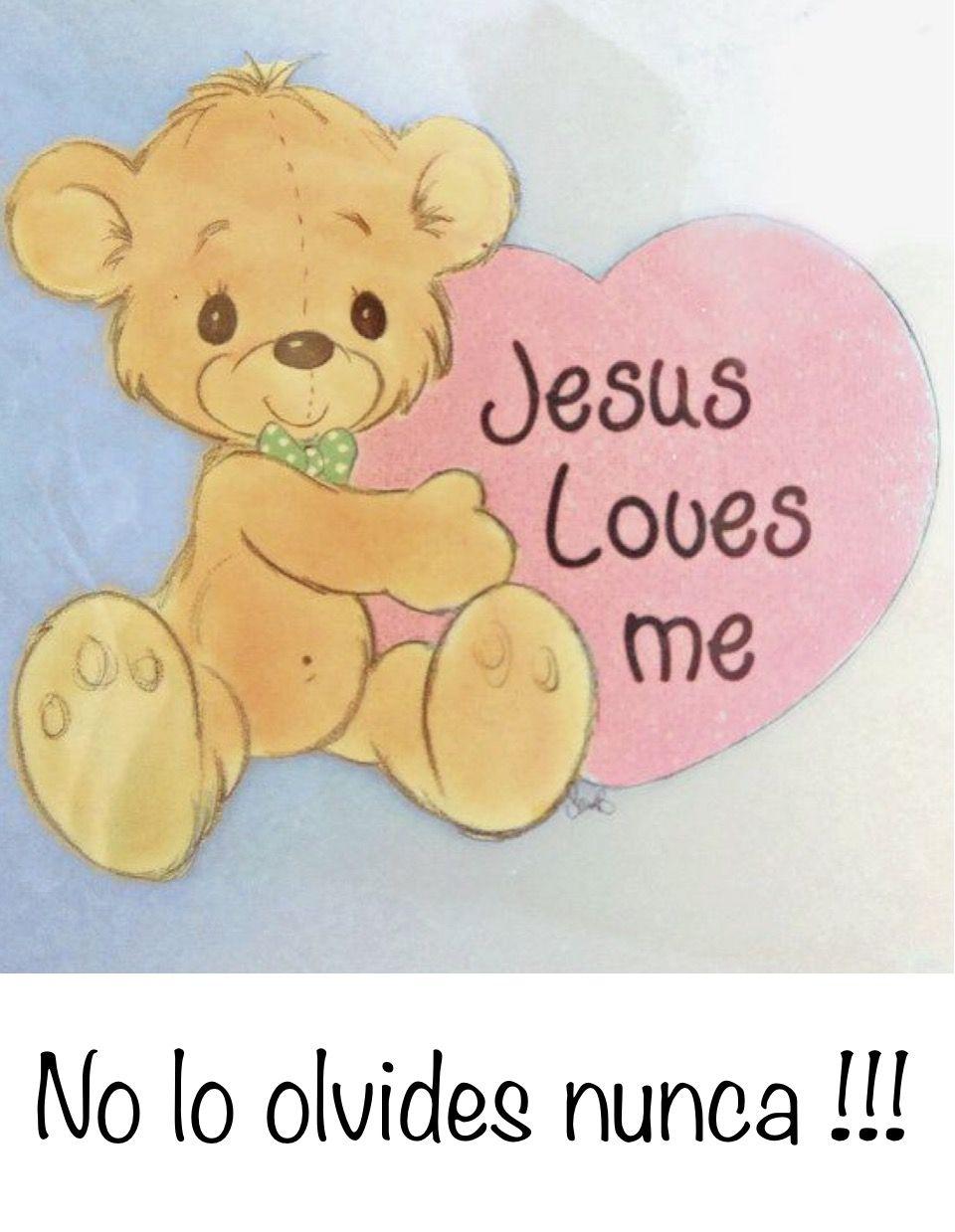 JESÚS ES TU MEJOR AMIGO | MAMÁ !!! | Pinterest
