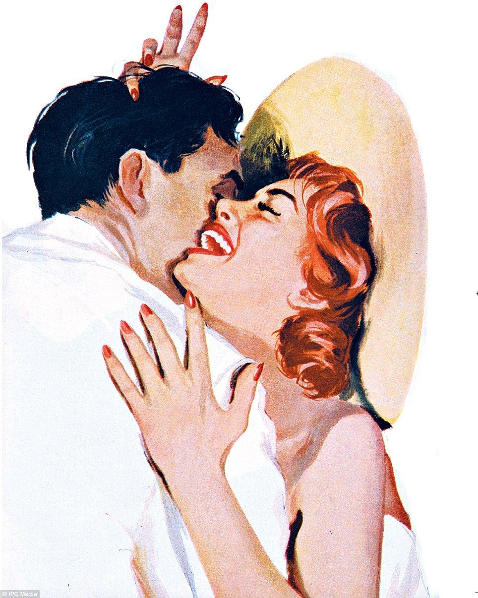 #romance #vintage