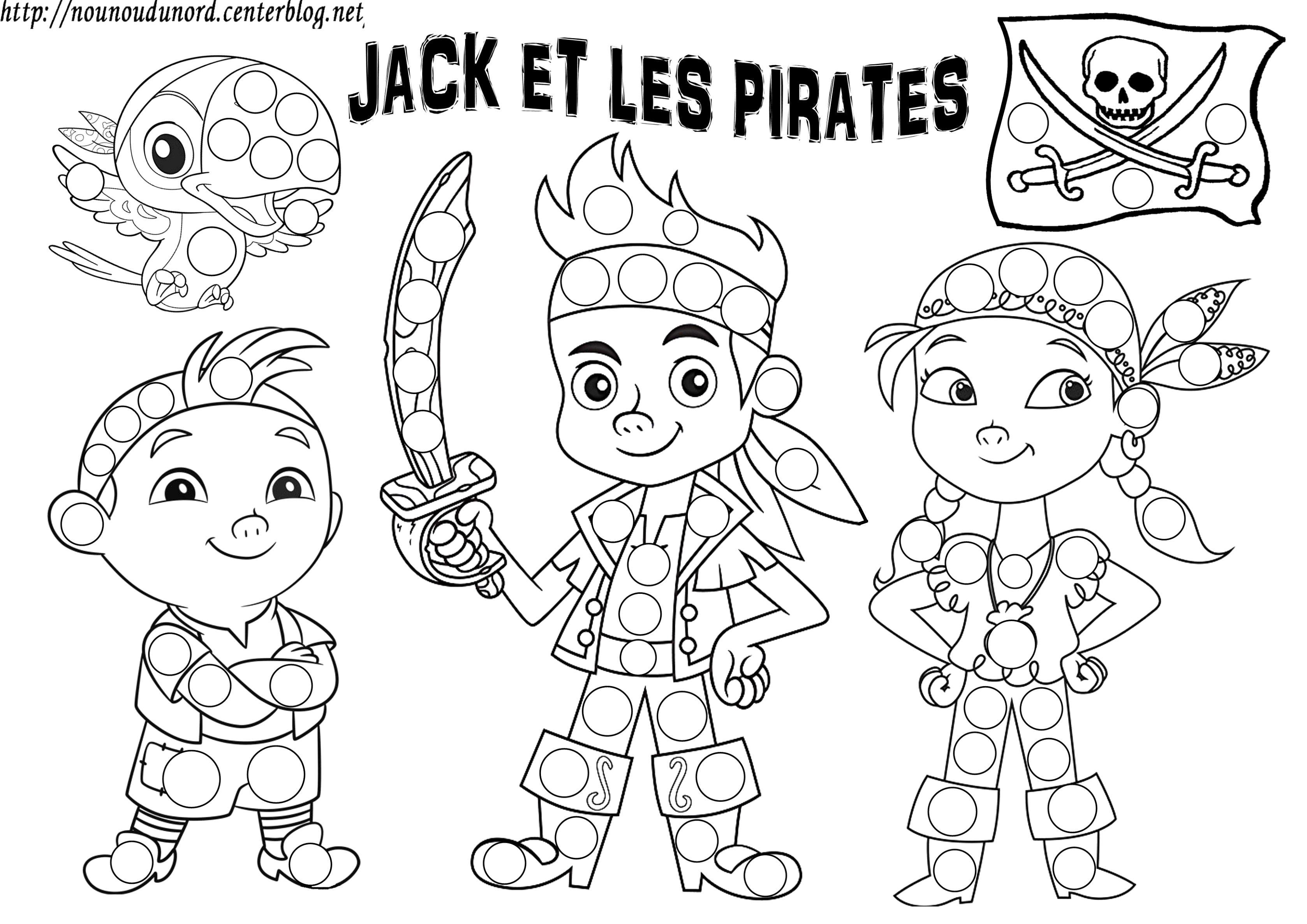(2017-03) 67 huller, Jack + pirater