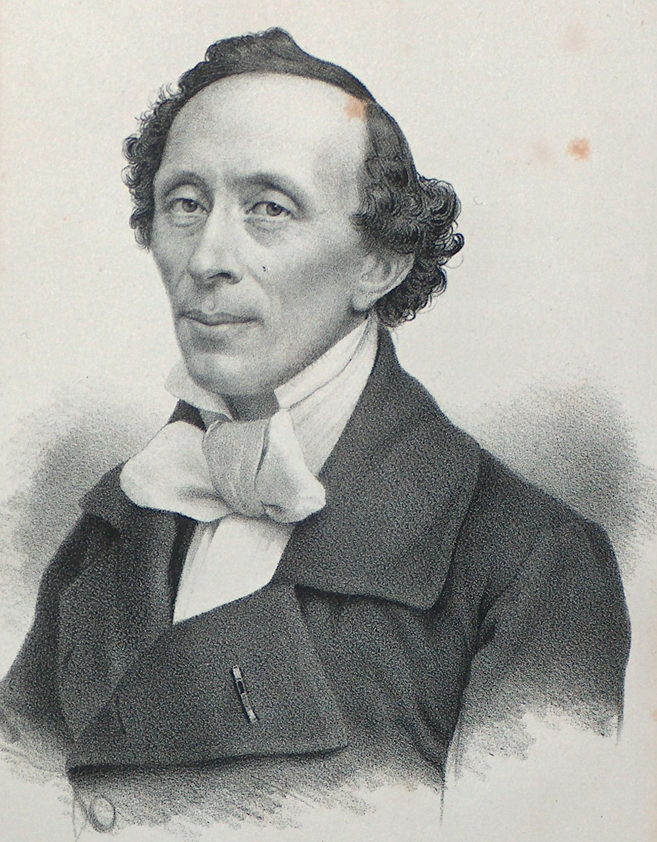 Hans Christian Andersen With Images Hans Christian Hans