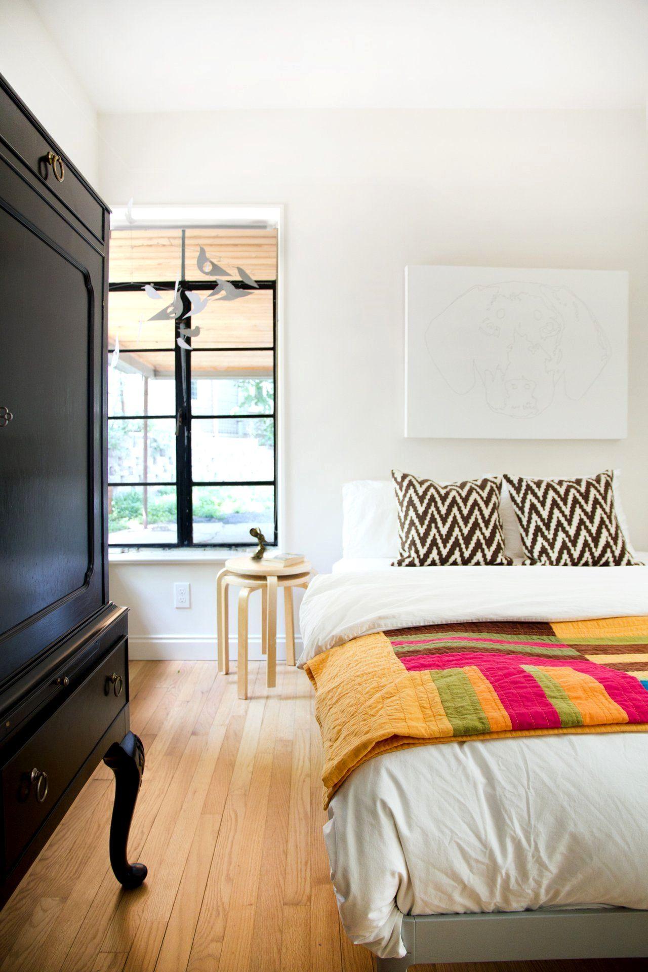 23 Minimalist Bedroom Decorating Ideas in 2020 Home