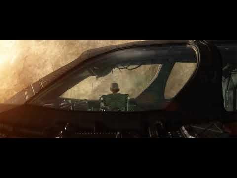 E.T.A. - Science Fiction Short Film