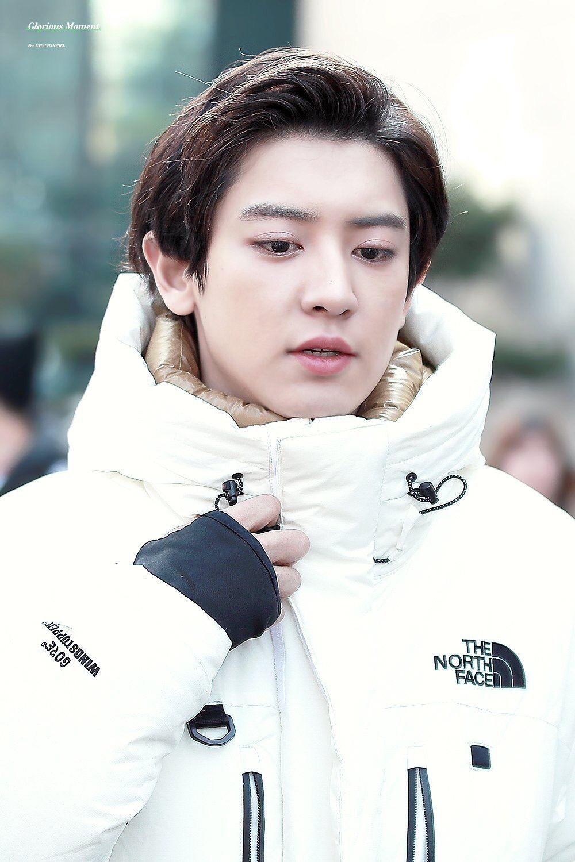 181106 CHANYEOL Chanyeol, Park chanyeol exo, Baekhyun