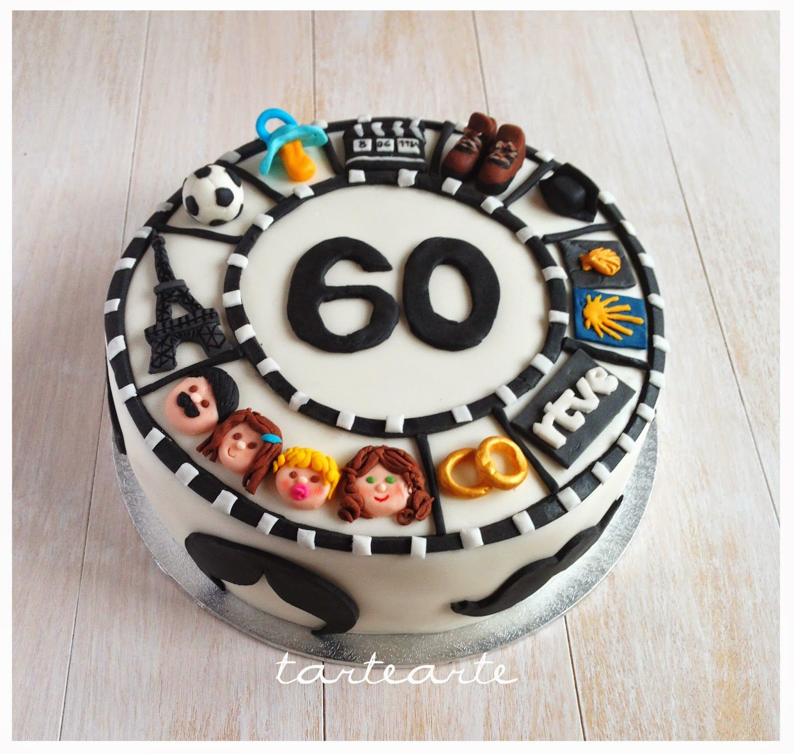 Tartas Fondant Tartas Torta Para Fiesta Tortas Para Hombres