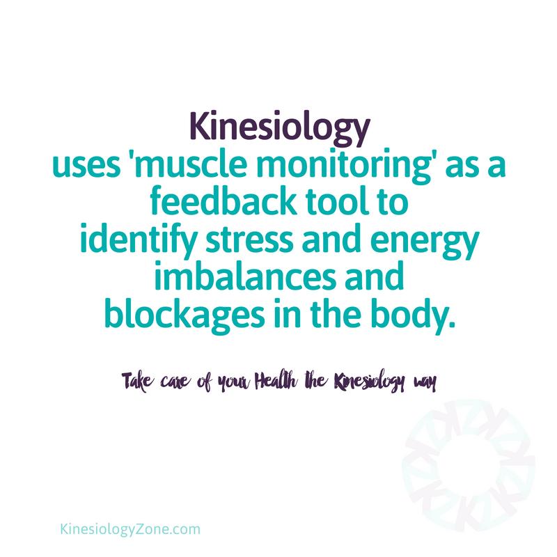 kinesiology ireland holistic Kinesiology, Healthcare