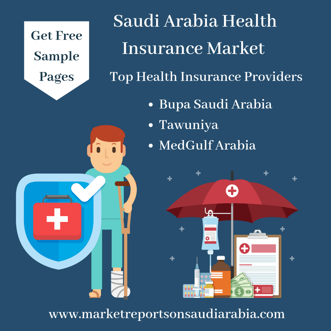 Healthinsurance In Saudiarabia Is Oriented Towards Easing The