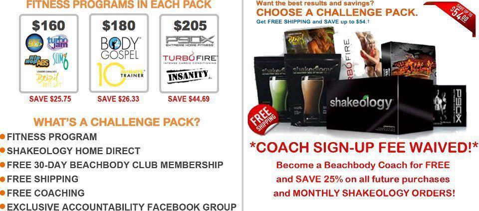 Need help getting motivated? Join a challenge group