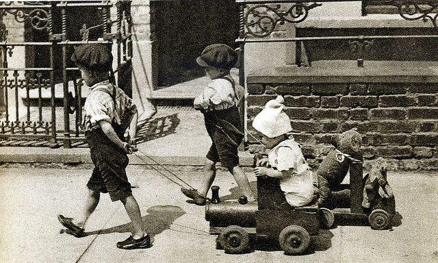Londres antiguo. 1920's