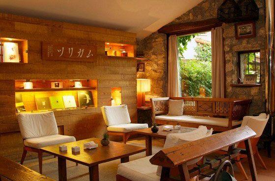 Mugaritz Restaurant In San Sebastian Spain 3rd Best In The World