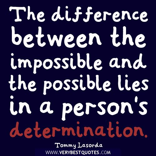 determination quotes   Google Search | Inspirational Quotes