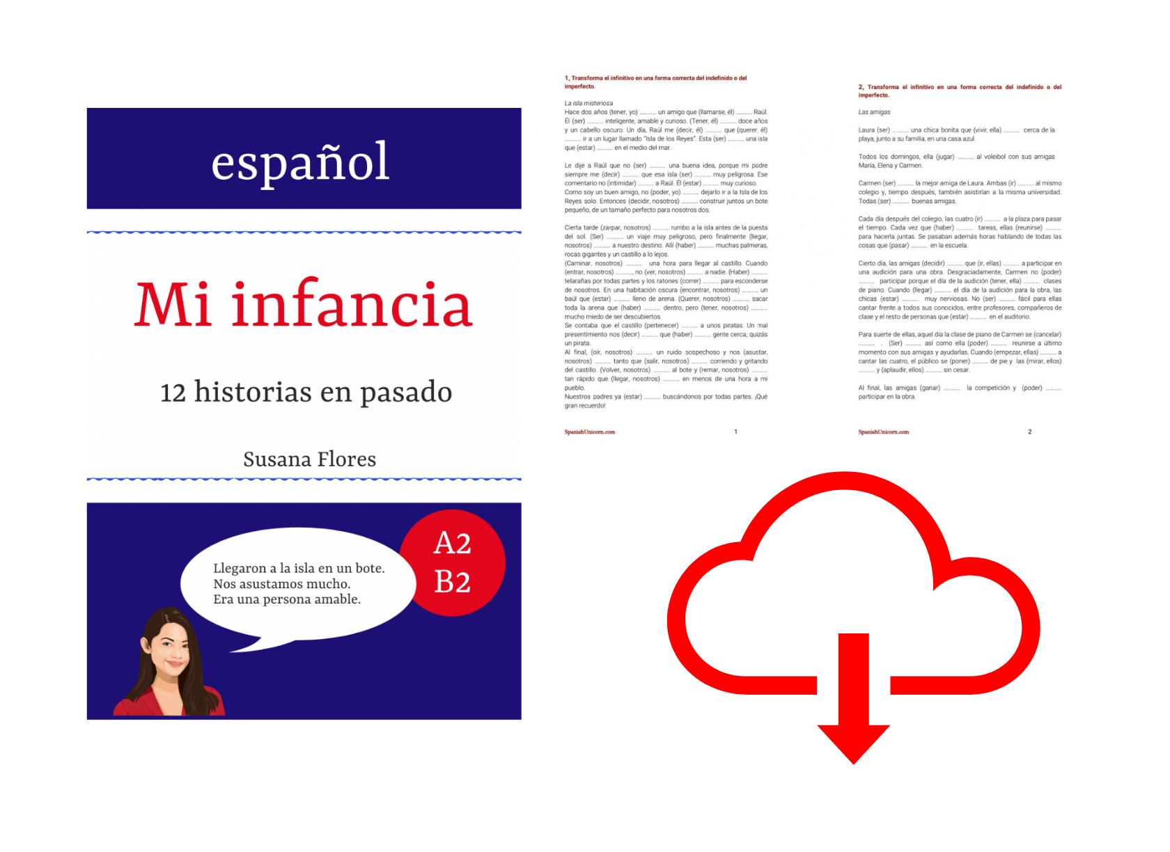 Pin On Spanish 3