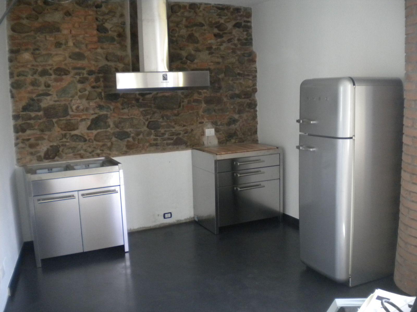 steel cucine sintesi prezzo - Cerca con Google   kitchen   Pinterest ...