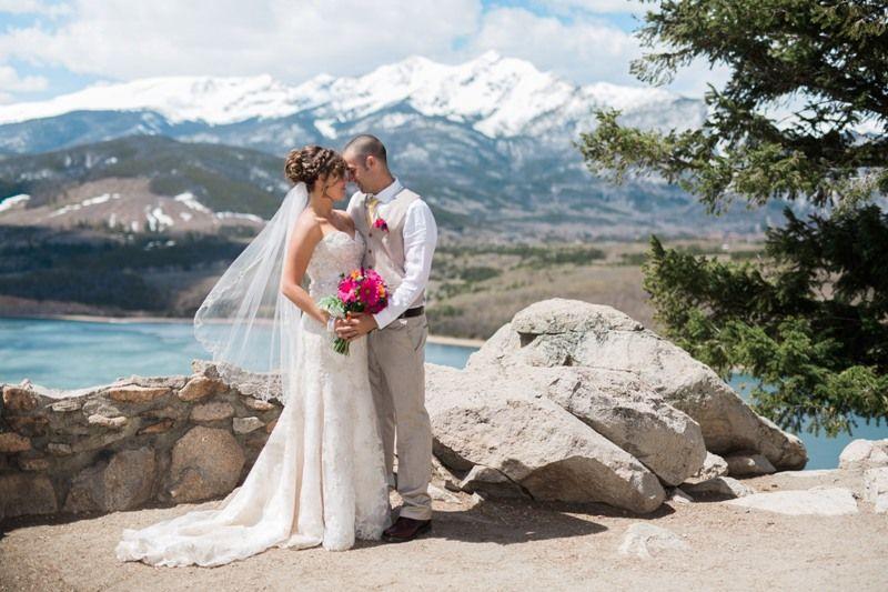 Elope In Breckenridge Co Breckenridge Elopement Packages Blue Sky Elopements Colorado Wedding Venues Wedding Venues Beautiful Outdoor Wedding