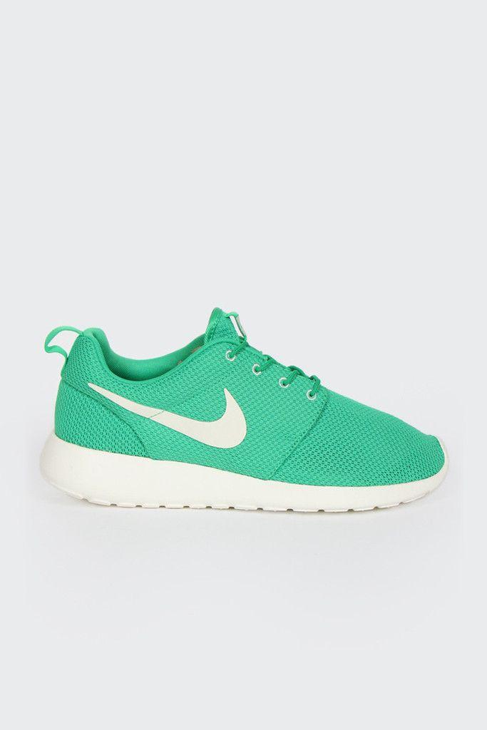Nike Roshe Run Gamma Vêtements Pour Femmes