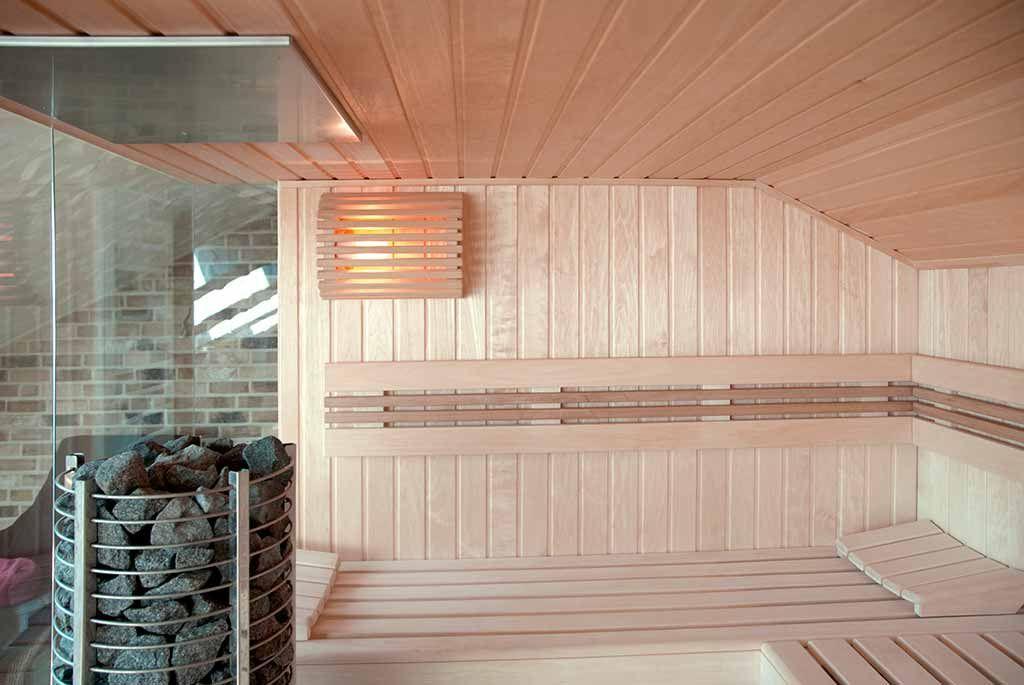 ... Designs Zu Glasfront Sauna, Luxuriös, Design, Transparent Apart Sauna    Ihre   Sauna ...